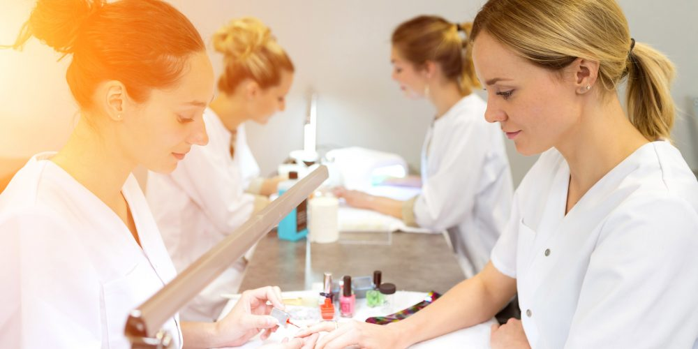 Nail Tech Continuing Education Courses