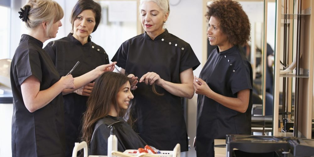Hair Skin and Nails Continuing Education
